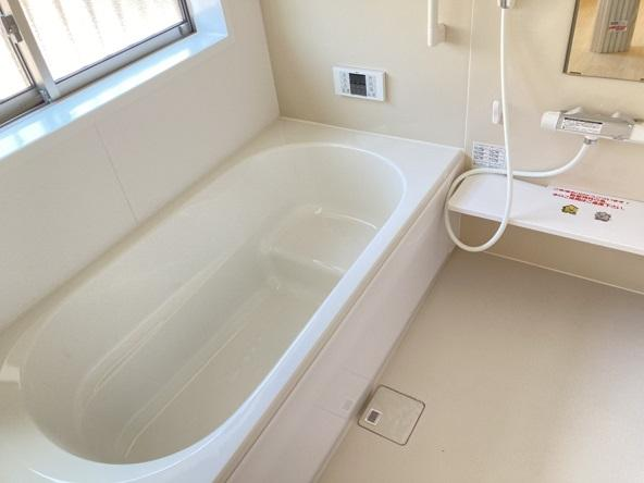 【浴室】水戸市千波町新築8期 1号棟