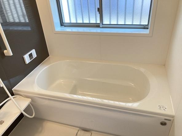 【浴室】水戸市千波町新築8期 2号棟
