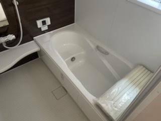 【浴室】リーブルファイン白子