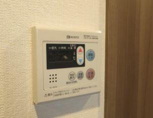 【設備】プレサンス難波フィールド