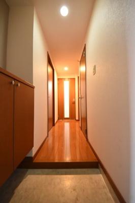 【玄関】J-スクエア