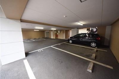 【駐車場】J-スクエア