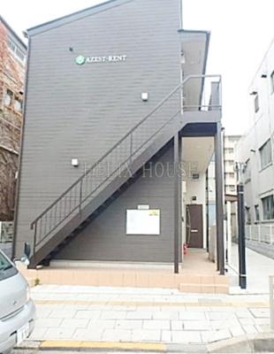 【エントランス】AZEST-RENT浮間舟渡Ⅱ