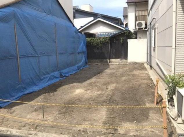 【土地図】ケーズグランデ大宮