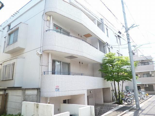 杉並区成田東1丁目のマンションの画像
