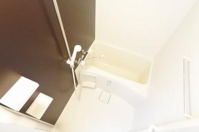 【浴室】エグゼ東心斎橋V