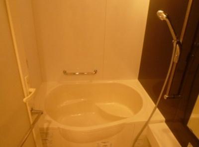 【浴室】ダイアパレス蔵前