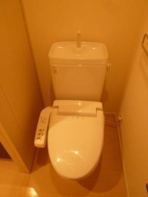 【トイレ】ダイアパレス蔵前