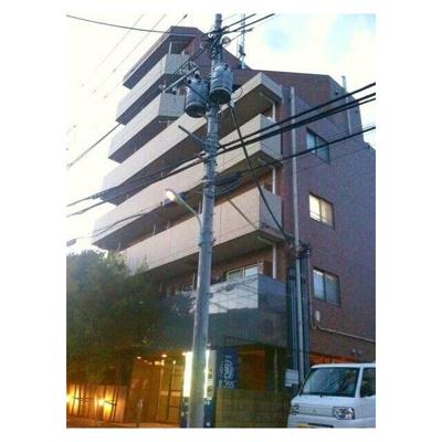 【外観】シンシティー板橋本町