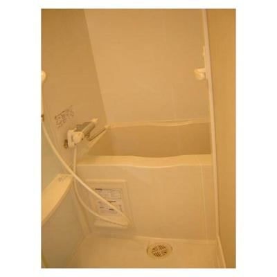 【浴室】シンシティー板橋本町