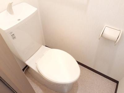 【トイレ】ロイヤルヒルズ織茂