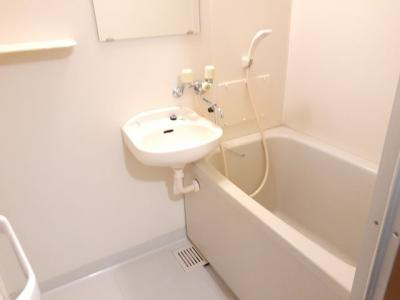 【浴室】ロイヤルヒルズ織茂