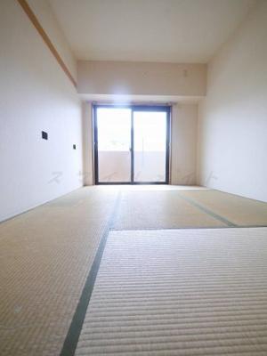 【内装】ウエストバレー壱番館