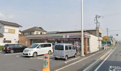 セブンイレブン馬橋栄町西店