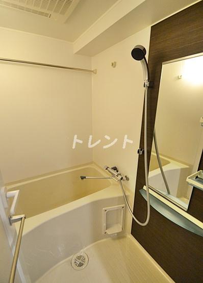 【浴室】アクサス初台