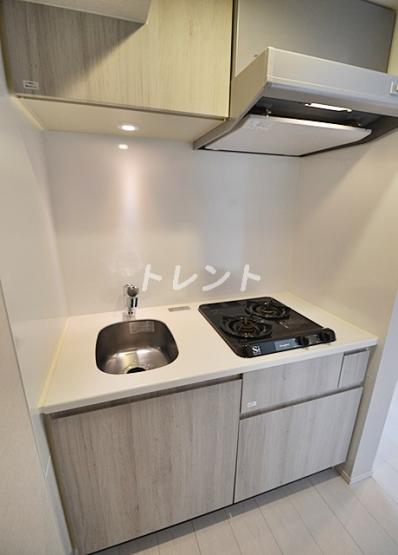 【キッチン】アクサス初台