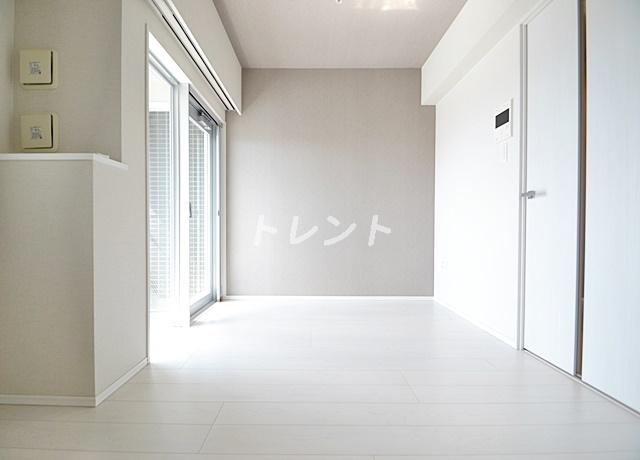 【居間・リビング】アクサス初台