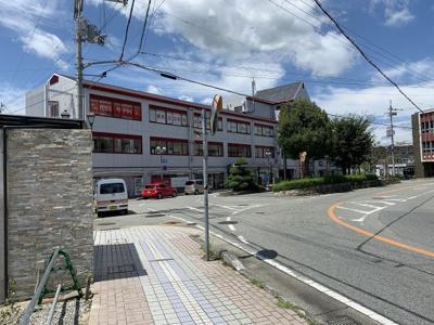 神明町売り土地(小野駅前)