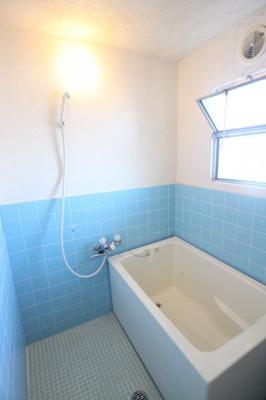 【浴室】ピアシティ朝霧