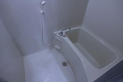【浴室】ブルーラグーン