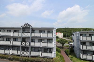 【展望】井吹東シティコート27号棟