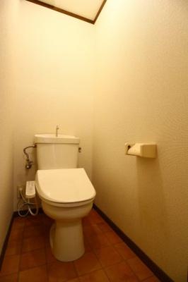【トイレ】ファーストハウス
