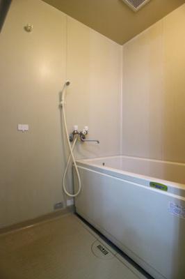 【浴室】ファーストハウス