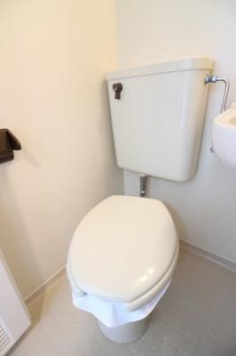 【トイレ】スプリングヒルズ