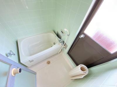 【浴室】サン・アモーレ