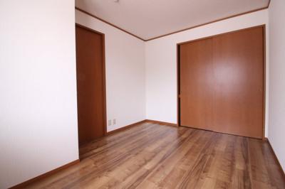 【寝室】プランドールMITANI