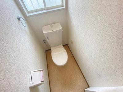 【トイレ】タウンハウス伊川谷