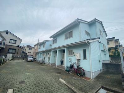 【駐車場】タウンハウス伊川谷