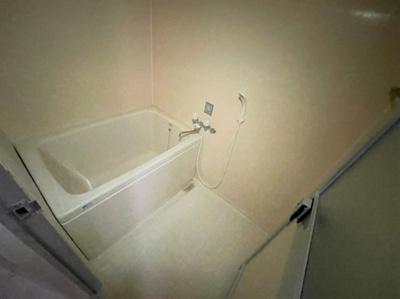 【浴室】第二ロイヤルメゾンアドニス