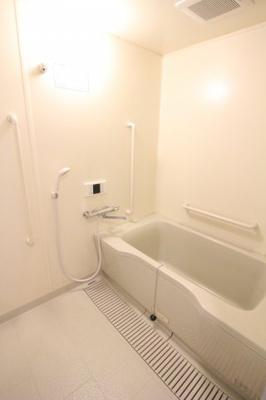 【浴室】学園シティコート