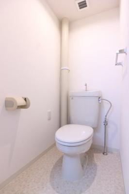【トイレ】アクティ学園西町
