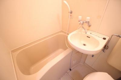 【浴室】スカイコート