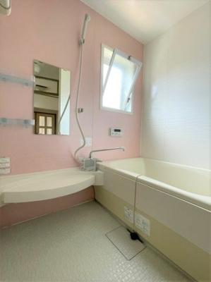 【浴室】メゾン大津和