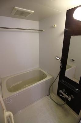【浴室】シャンブルミーク
