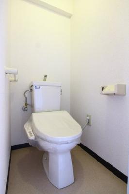 【トイレ】セオコート高丸