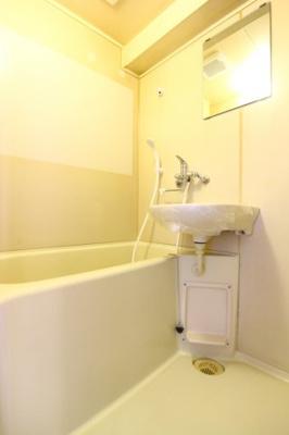 【浴室】セオコート高丸
