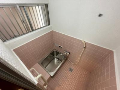 【浴室】名谷町戸建