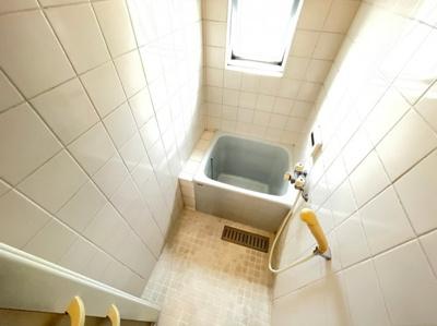 【浴室】星陵台住宅3号棟