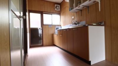 【キッチン】東垂水2丁目テラス