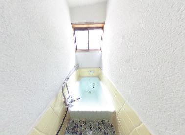 【浴室】東垂水2丁目テラス