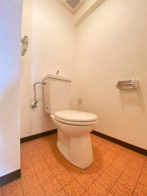 【トイレ】グランビュー塩屋
