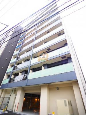【外観】BluRock東神奈川