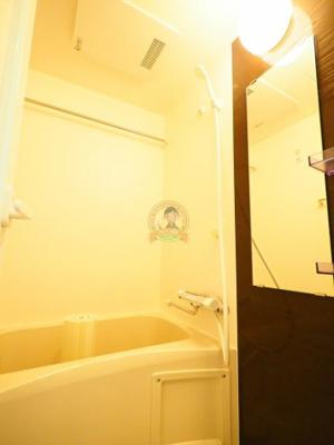 【浴室】BluRock東神奈川