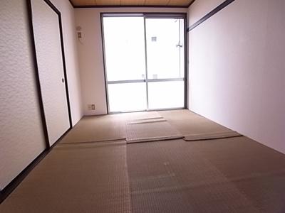 【寝室】アミニティ霞ヶ丘