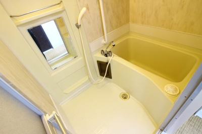 【浴室】ラソフェリス神戸垂水