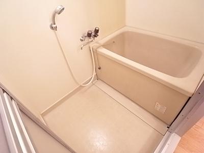 【浴室】第二明和ハイツ